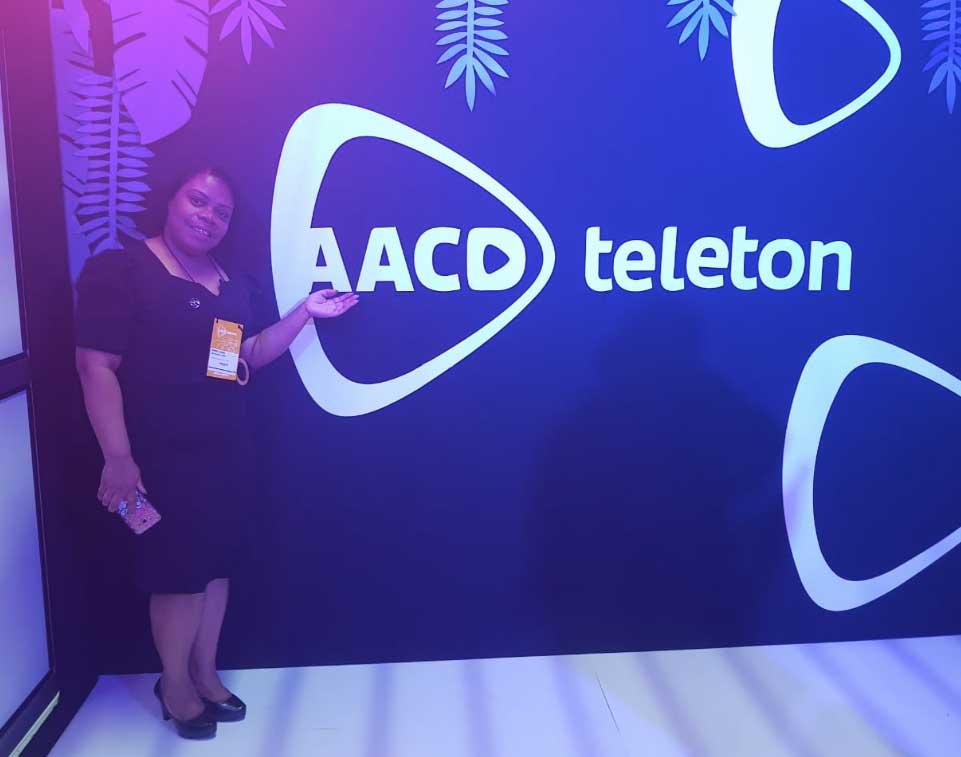 Andorinha Teleton 2019